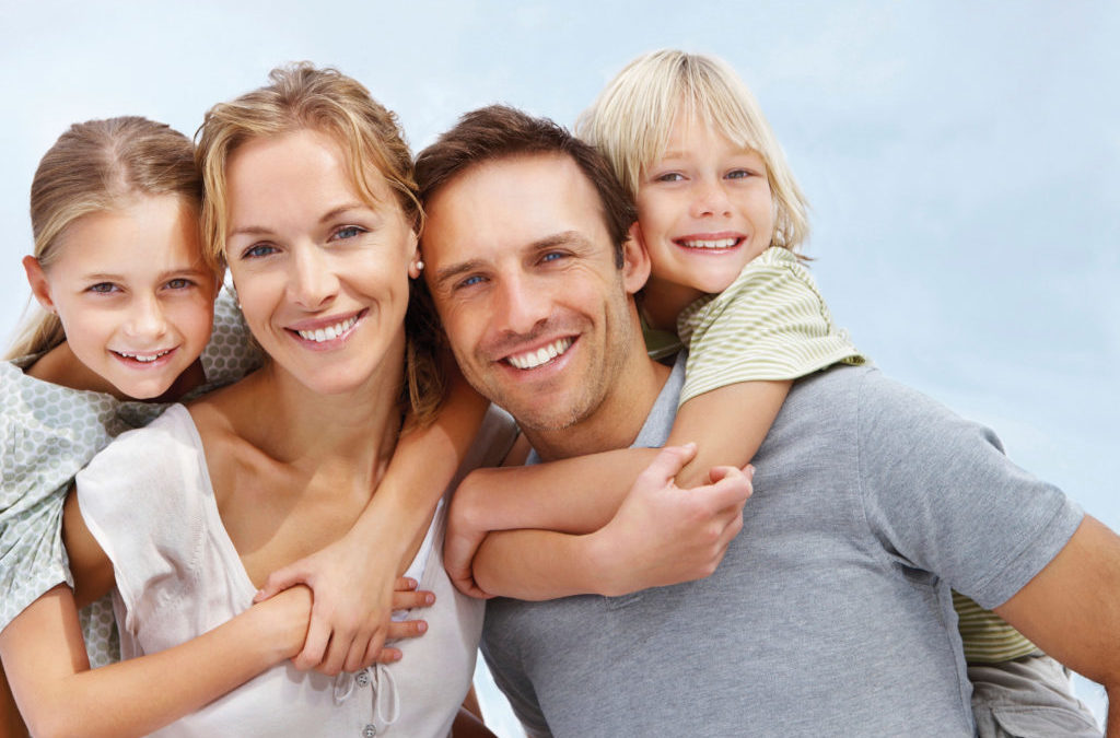What is Family Dentistry?