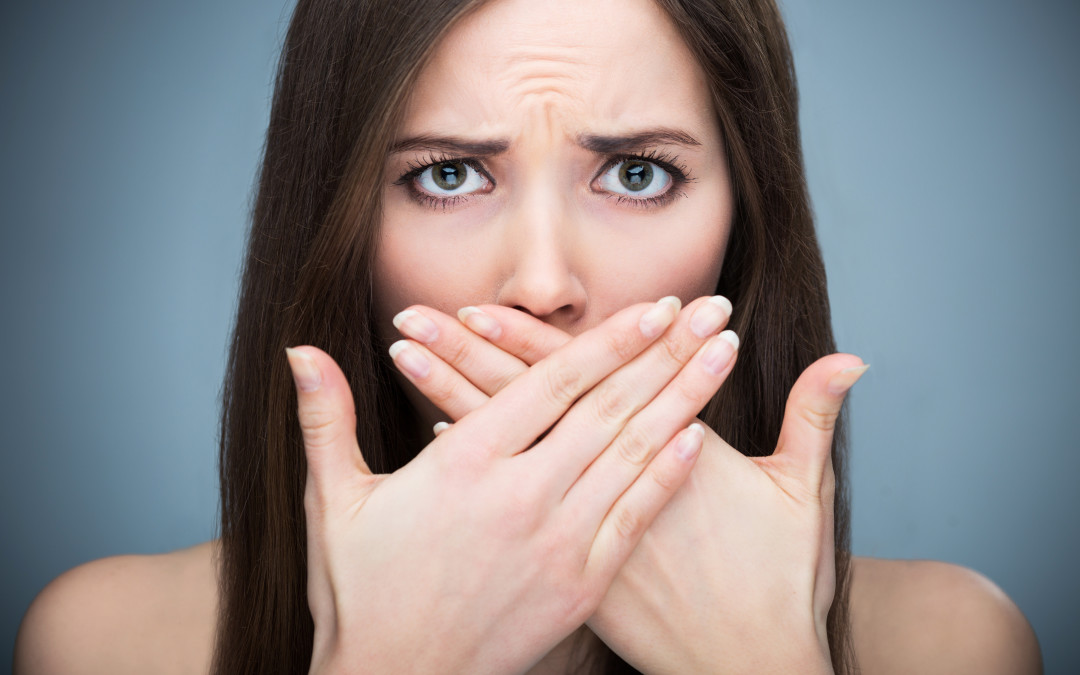 The Five Worst Causes of Bad Breath