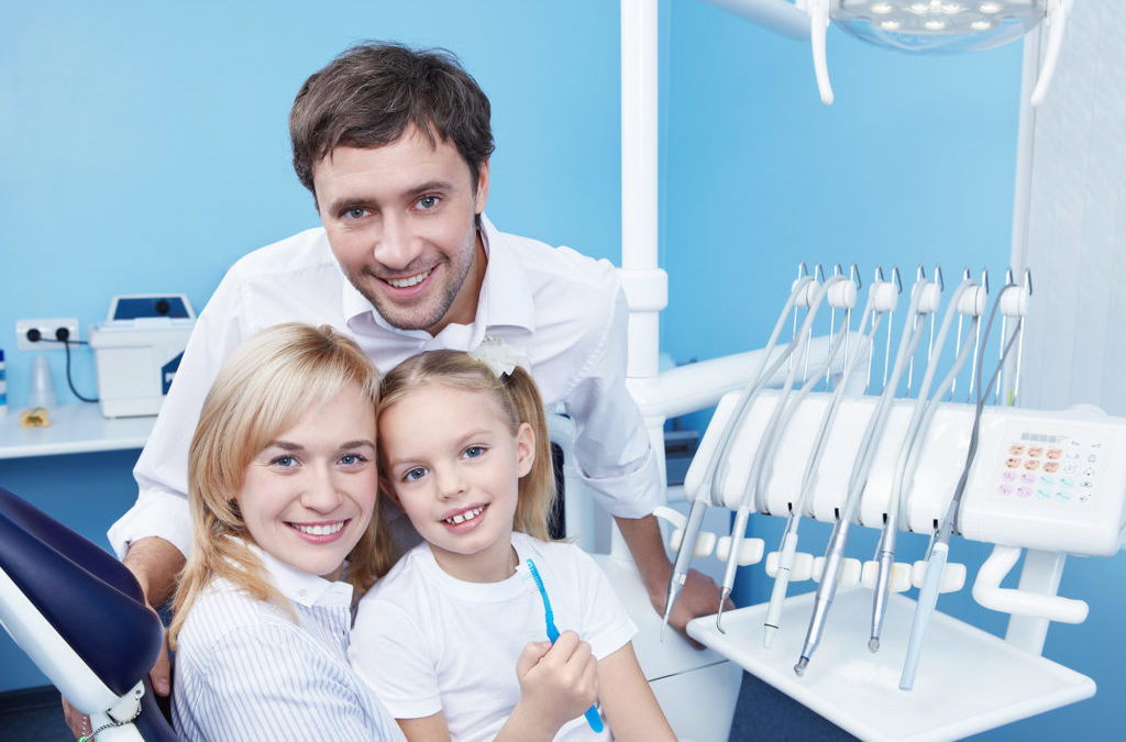 Trust and Compassion: Hallmarks of Family Dentistry