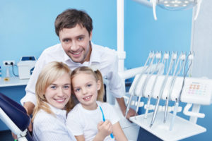 Absolute Dental Vancouver children's dentistry